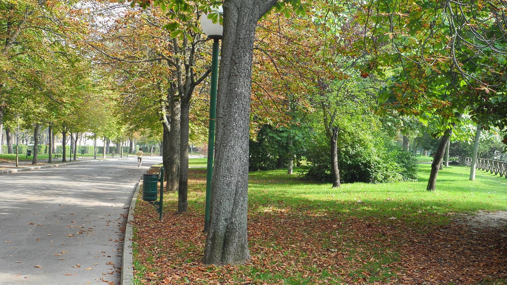 Giardini margherita fondazione villa ghigi for Arredatori di giardini
